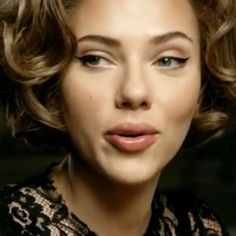 ★  http://lider.znaet.tv/ ★ Scarlett Johansson | Named Esquire's Sexiest Woman Alive for the Second Time in Seven Years