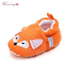 b3e4338956c1 Fashion New Spring Autumn Winter Baby Shoes Girls Boy First Walkers  Slippers Newborn Baby Girl Crib Shoes Footwear