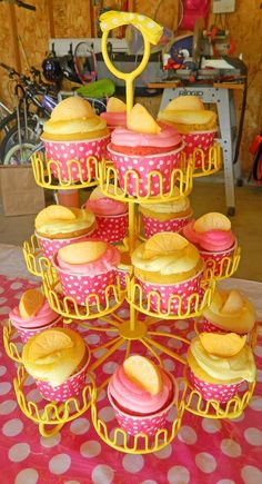 Corey T's Birthday / Lemonade Stand - Photo Gallery at Catch My Party 6th Birthday Parties, 8th Birthday, Happy Birthday, Birthday Ideas, Pink Lemonade Party, Pink Yellow, Projects To Try, Birthdays, Party Ideas