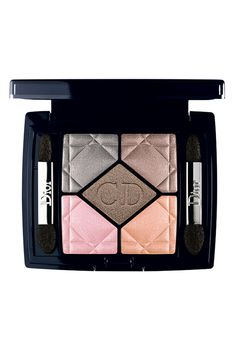 Christian Dior iridescent pallette