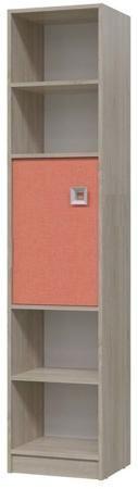 Гранд Кволити Сити 6-9413 с дверкой Дуб сонома коралл  — 3690р.