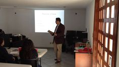 Lean Startup MA pitch 7 minutos