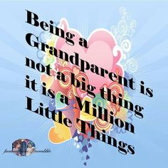 #Grandparents