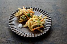 サクサクふわっとかき揚げを美味しく作れるコツと色々レシピ