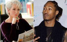 Confira os famosos que parecem ter sido separados no nascimento!
