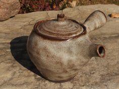 STONEWARE Stoneware, Tea Pots, Tableware, Home Decor, Dinnerware, Dishes, Tea Pot, Interior Design, Home Interior Design