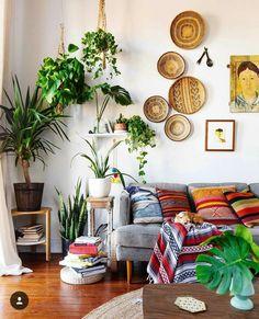 La madera y las plantas son un éxito asegurado! #villeroyboch #villeroyboches #inspiration #plantas #decoración