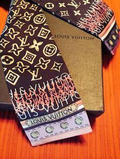 Louis Vuitton Scarf $199