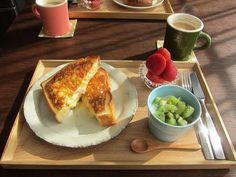 ちょこっと技レシピ♪【時短で出来る】かわいい朝ごはん メニュー15♪ | ギャザリー