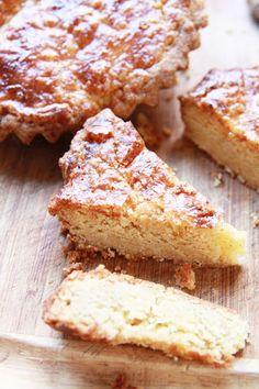 """Un """"Flo"""" de bonnes choses » Gâteau breton & sans gluten"""
