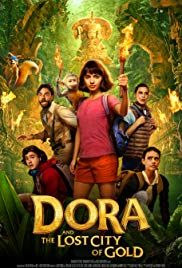 Dora And The Lost City Of Gold Full Online Watch Watch Hd Movies Tam Film Film Macera Filmleri
