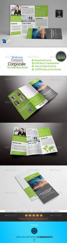 DOWNLOAD :: https://sourcecodes.pro/article-itmid-1008009693i.html ... A4 Trifold Business Brochure Template Vol12 ...  2 fold, 3 fold, a4, a4 brochure, advertisement, agency, brochure, business, business brochure, commercial, coolidea, corporate, corporate brochure, fresh  ... Templates, Textures, Stock Photography, Creative Design, Infographics, Vectors, Print, Webdesign, Web Elements, Graphics, Wordpress Themes, eCommerce ... DOWNLOAD…