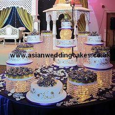Crystal Cake 75