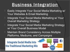 10 Reasons Your Business Needs Social Media Marketing