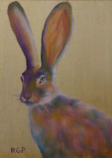 Easter Bunny | RG Pettit