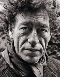 Pionier der Avantgarde | Alberto Giacometti | findART.cc alte und ...