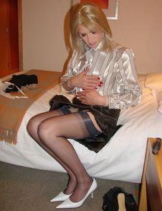 I love Crossdressing : Foto