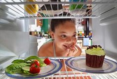 Do Your Kids Eat Right? #MPLSFBBC #EatRight #NutritionForKids