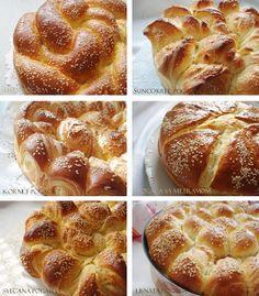 La cuisine créative gâteaux beaux
