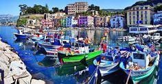 Onde ficar em Sorrento #viajar #viagem #itália #italy