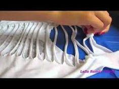 Image result for customiser un tee shirt avec des ciseaux