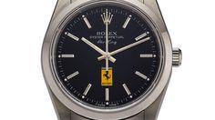 rolex ferrari - Google Search Rolex Tudor, Oysters, Omega Watch, Ferrari, Watches, Google Search, Accessories, Wristwatches, Clocks