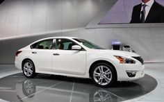 Inspirational Altima 2016 Lease