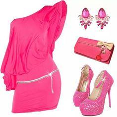 Pink..pink..pink