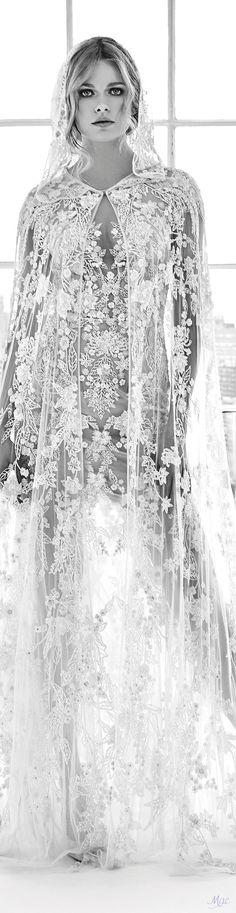 Spring 2018 Bridal Zuhair Murad