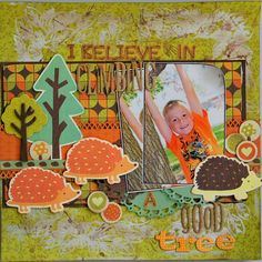 A window to my scrapping world: Kaisercraft-Tiny Woods Part Scrapbook Layout Sketches, Scrapbooking Layouts, Candy Cards, Woods, Card Making, Paper Crafts, Window, Collections, Kids Rugs