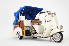 vintage white gts vespa - Google Search
