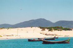 Praia dos Ingleses - Florianópolis (SC)