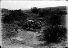 1920 Camino a Toluca