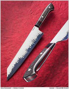 Фотографии SharpByCoop • Галерея ножи ручной работы - Страница 59