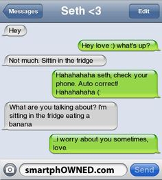 @ Summer and Savannah Stapley cuz I seriously think that Seth would have this conversation with someone....