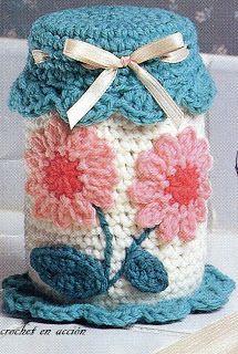 Crochet In Action