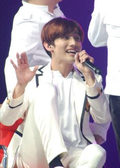 t1st0ry concert in shanghai. pic taken by me. Shim Changmin.TVXQ
