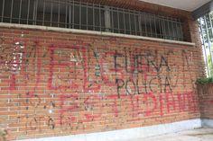 Paraninfo-Zona Deportiva Norte. Ciudad Universitaria. Campus Moncloa. Madrid. 2015