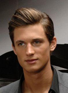 Mid hair on Pinterest | Mid Length, Men's Hairstyle and Medium ...