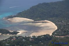 Morne Blanc, Mahé, Seychelles