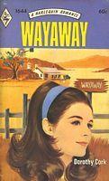 Dorothy Cork Book List - FictionDB