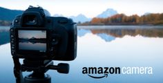 Today Only: FREE $25 Amazon Camera Credit w/ $25 Gift Card Purchase – EXP 12/1/2014