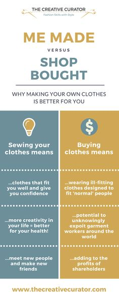 What are the benefits of sewing? Click for 9 benefits! - The Creative Curator