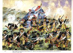 Battle of Kay July 23 1759