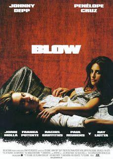 Blow (Cartel, au Québec) est un film américain réalisé par Ted Demme, sorti en 2001, mettant en vedette Johnny Depp, Penelope Cruz, Jordi Mollà. Ce film s'inspire de la vie de George Jung, trafiquant de drogue et acteur majeur dans l'importation de cocaïne aux États-Unis dans les années 1970-1980. (V Télé / Août 2014)
