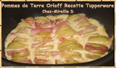 Pommes de Terre Orloff - Recette Tupperware Outfits 2019 Outfits casual Outfits for moms Outfits for school Outfits for teen girls Outfits for work Outfits with hats Outfits women Pureed Food Recipes, Cooking Recipes, Tupperware Recipes, Cuisine Diverse, Hawaiian Pizza, Coco, Entrees, The Best, Cabbage