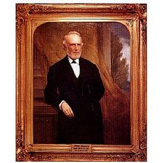 Governors Portraits at California State Capitol Museum Sacramento, CA #Kids #Events
