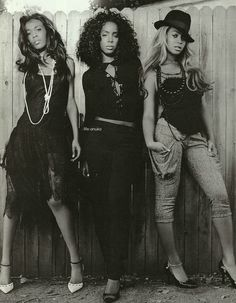 Destiny's Child                                                       …