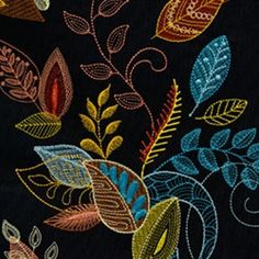Turn over a new leaf this fall with the Layered Leaves collection. Layers upon layers of leaves with bright, vivid threads and unique designs. View the entire collection here, http://embroideryonline.com/p-53582-layered-leaves.aspx.