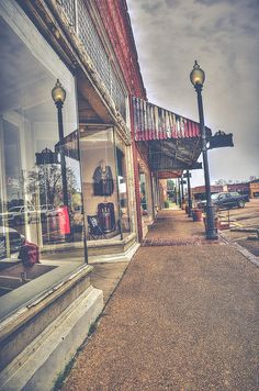 Calhoun City